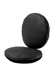 Mima Moon Junior Cushion Set, Black