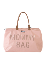 Childhome Mommy Big Diaper Bag, Pink