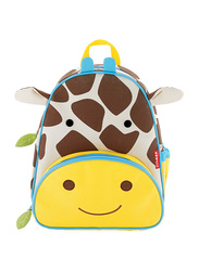 Skip Hop Zoo Backpack Bag, Giraffe