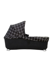 Mountain Buggy Carry Cot Plus for Duet, Grid