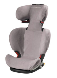 Maxi-Cosi Rodi XP Fix Summer Cover Car Seat, Cool Grey