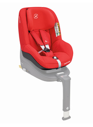 Maxi-Cosi Pearl Smart I-Size Car Seat, Nomad Red