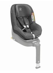 Maxi-Cosi Pearl Smart I-Size Car Seat, Nomad Black
