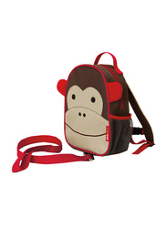 Skip Hop Zoolet Backpack Bag, Monkey