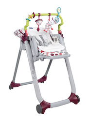 Chicco Polly Progres 5 Kit, 0M+, White