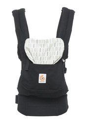 Ergobaby Original Baby Carrier, Downtown