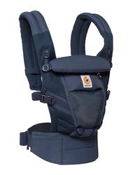 Ergobaby Adapt Cool Air Mesh Baby Carrier, Deep Blue