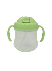 Pigeon Mag Mag Straw Cup, 200ml, Green