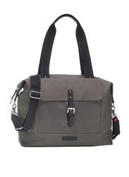 Storksak Jude Convertible Bag, Charcoal