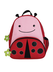 Skip Hop Zoo Backpack Bag, Ladybug