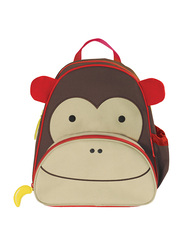 Skip Hop Zoo Backpack Bag, Monkey