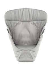 Ergobaby 360 & Original Easy Snug Infant Insert, Original Grey