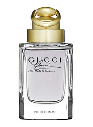 Gucci Made To Measure 90ml EDT for Men