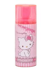 Sanrio Hello Kitty Charm My Kitty 50ml Body Spray for Girls