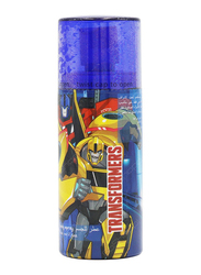 Transformer 50ml Body Spray for Kids