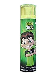 Cartoon Network Ben 10 100ml Body Spray for Boys