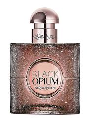 Yves Saint Laurent Black Opium Hair Mist for Women, 30ml