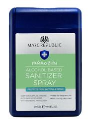 Marc Republic Germ Protection Hand Sanitizer Spray, Blue, 20ml