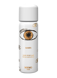Memo Marfa Hair Mist for All Hair Types, 80ml