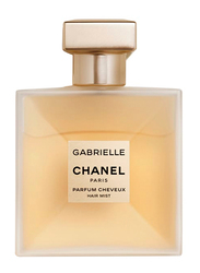 Chanel Gabrielle Hair Mist For Women for All Hair Types, 40ml