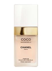 Chanel Coco Mademoiselle Hair Mist for All Hair Types, 35ml
