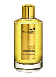 Mancera Gold Intensitive Aoud 120ml EDP Unisex