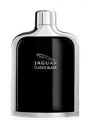 Jaguar Classic Black 100ml EDT for Men