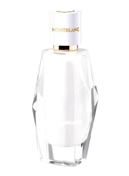 Mont Blanc Signature Hair Mist for All Hair Types, 30ml
