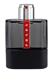 Prada Luna Rossa Carbon 100ml EDT for Men