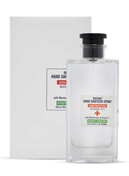 Instant Germ Protection Hand Sanitizer Spray, 200ml