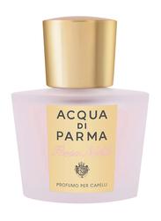 Acqua Di Parma Rosa Nobile Hair Mist for All Hair Types, 50ml
