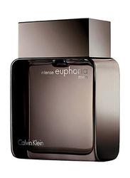 Calvin Klein Euphoria Intense 100ml EDT for Men