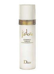 Dior J'adore Deodorant Spray for Women, 100ml