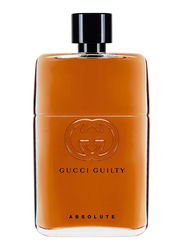 Gucci Guilty Absolute Pour Homme 90ml EDP for Men