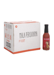 Mala Peruviana Fire Tomato Juice, 12 Bottles x 200ml