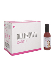 Mala Peruviana Earth Tomato Juice, 12 Bottles x 200ml