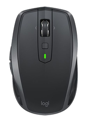 Logitech MX Anywhere 2S Wireless Mouse, Black