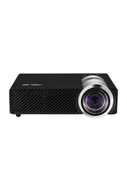 Asus B1M LED Wireless Portable Projector, 700 Lumens, Black