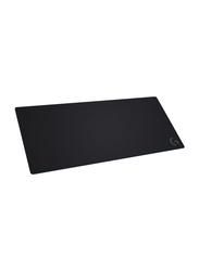 Logitech G840 XL Cloth Gaming Mouse Pad, Black