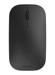 Microsoft Designer Bluetooth Wireless Mouse, Black