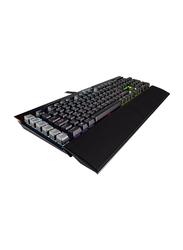 Corsair K95 CH-9127014-NA Wired Mechanical Gaming Keyboard, Black