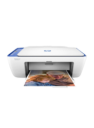 HP DeskJet 2630 All-in-One Printer, White