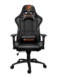 Cougar Armor Gaming Chair, Black