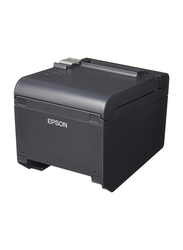 Epson Direct Thermal TM-T20II Receipt Printer, Black