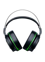 Razer Thresher 7.1 Gaming Wireless Over-Ear Noise Cancelling Headphones, Green