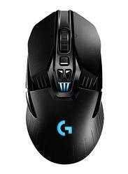 Logitech G903 Lightspeed Wireless Gaming Mouse, Black