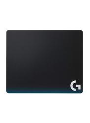 Logitech G440 Gaming Mouse Pad, Black