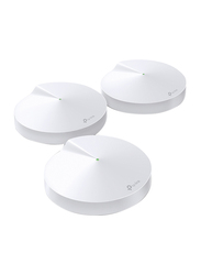TP-Link AC2200 Deco M9 Whole Home WiFi System Pack of 3, white