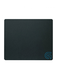 Logitech G440 Hard Gaming Mouse Pad, Black