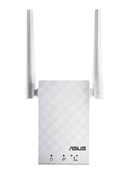 Asus RP-AC55 Wireless-AC1200 Dual-Band Repeater, Black
